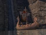 Throk's Ship