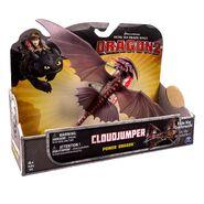 Cloudjumper Power Dragon