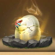 Egg Blossom Egg