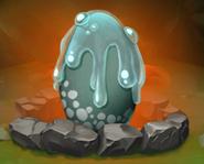 Scauldy egg