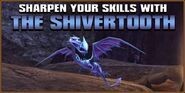 Shivertooth-feature