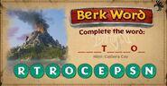 ROB-Berk Word Protector
