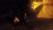 Snotlout's Fireworm Queen 11