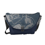 Toothless Character Art Courier Bag