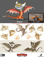 Torch concepts