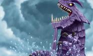 Purple Death 3