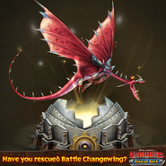 Battle Changewing Promo