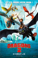 HTTYD2Poster3