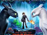 How to Train Your Dragon The Hidden World: Music from the Motion Picture