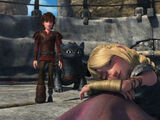 Gallery: Astrid and Hiccup's Relationship / Dragons: Race to the Edge, Season 2