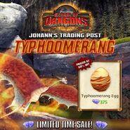 Typhoomerang