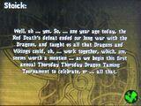 Thors'day Thursday (Franchise)