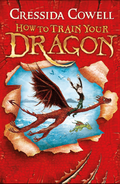 How to Train Your Dragon Hachette