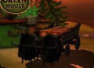 Viking Cart