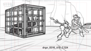Chain of Command Storyboard 56