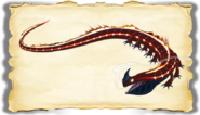 Dragons BOD Fireworm Gallery Image 02