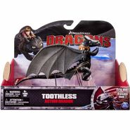 How to Train Your Dragon 2 Action Dragon Toothless, Lunge Attack5