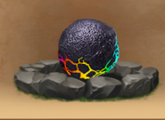Colorcrunch Egg