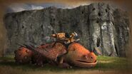 Fishlegs' Dragon Stats- Hotburple 2