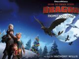 How to Train Your Dragon: Homecoming - Original Soundtrack