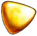 Polished Amber-Icon