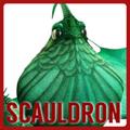 ScauldronPortal