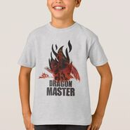 Dragon Master T-Shirt