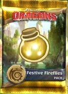 ROB-Fireflies Pack