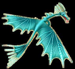 Tide Glider-RoB