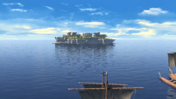 Dragon Hunter Island 6
