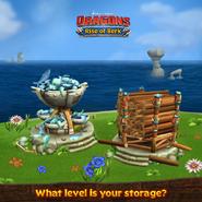 ROB-Storage Ad