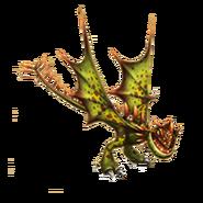 Scuttleclaw Titan - NBG