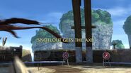Snotlout Gets the Axe title card