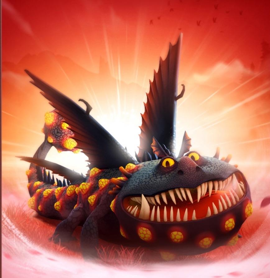 Thunderbottom   How to Train Your Dragon Wiki   Fandom