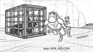 Chain of Command Storyboard 58