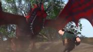 Hookfang's Nemesis 19