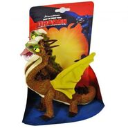How-to-train-your-dragon-movie-8-5-inch-plush-figure-hideous-zippleback-8 11087.1461239340