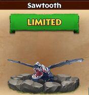 ROB-SawtoothBaby