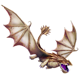 Woolly Howl | How to Train Your Dragon Wiki | Fandom