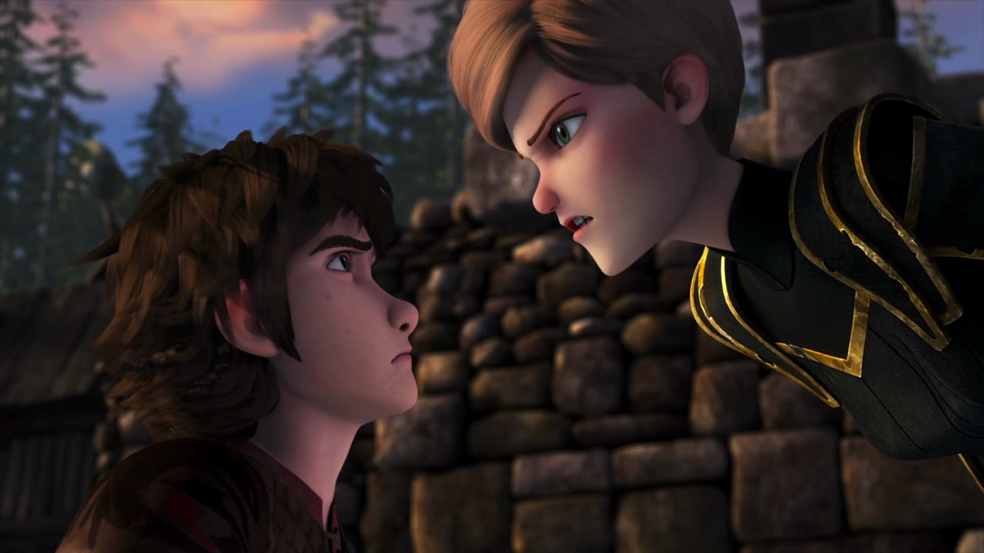 Defenders of the wing part 1 how to train your dragon wiki defenders of the wing part 1 ccuart Gallery