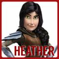 HeatherPortal