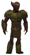 Eret-Dragon Scale Armor-Transparent
