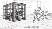 Chain of Command Storyboard 57
