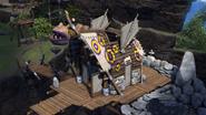 Fishlegs' Hut