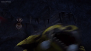 Cavern Crasher 34
