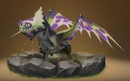 Clawlifter Hatchling