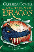 How to Break a Dragon's Heart Hachette