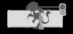 Dragons silo gruff