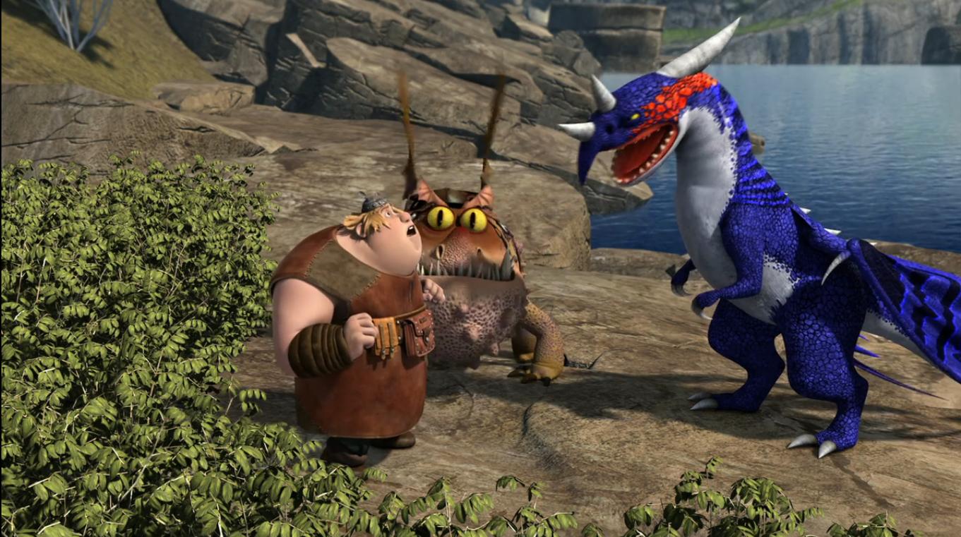 how to train your dragon episodes season 6