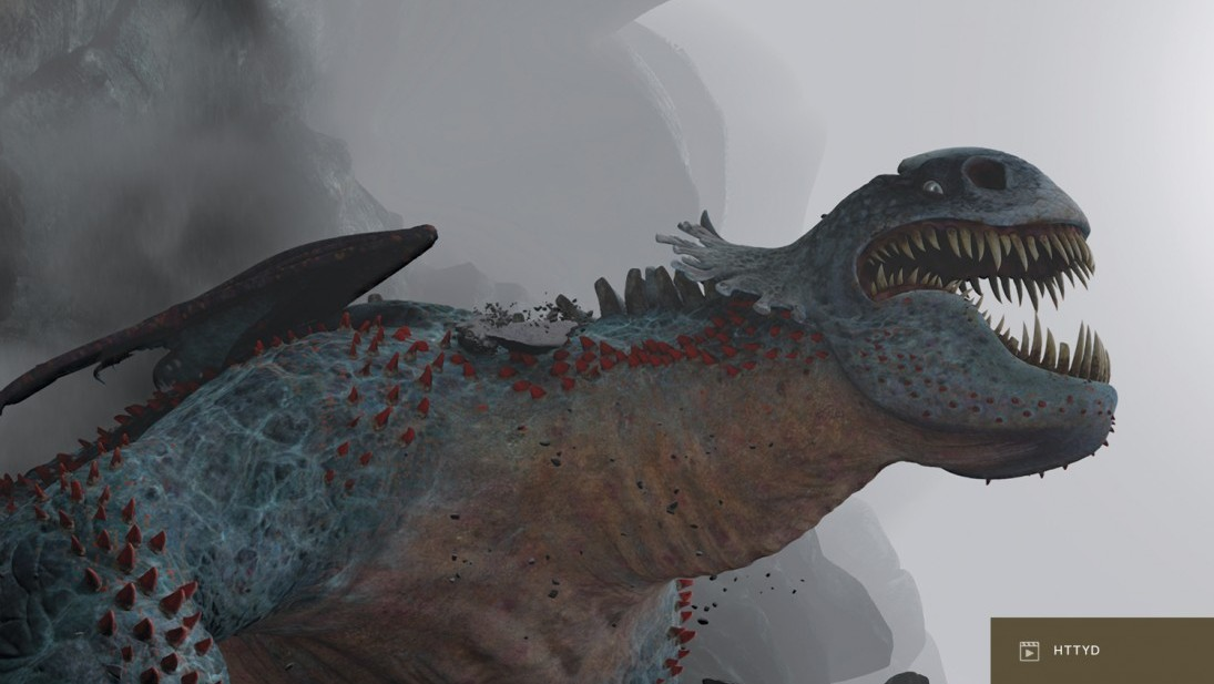 Image red death 1g how to train your dragon wiki fandom red death 1g ccuart Choice Image